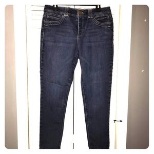 "Democracy ""Ab"" Technology Skinny Jeans 👖"
